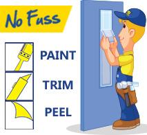 """Paint """"n"""" Peel™"""