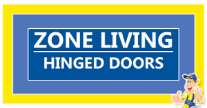 Zone-Living-Hinged-Doors
