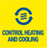Control Heating & Cooling