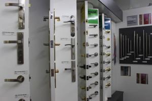 Door Handle Range - Doors Plus