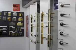 Door Handle Range2 - Doors Plus
