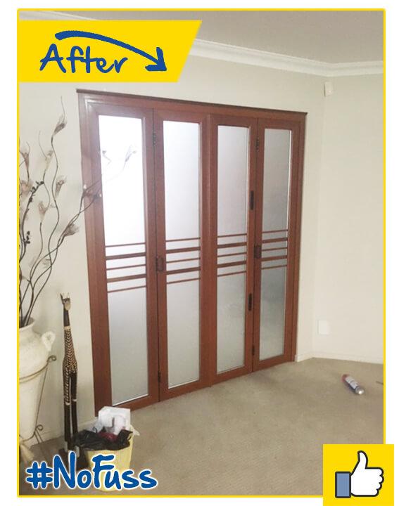 Zone living bi fold archives doors plus for Door zone llc